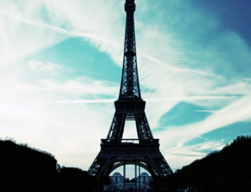 Affichage dynamique à Paris