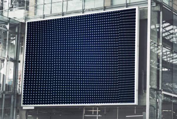 écran led solution dynamique Emity