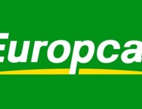 Cas client Europcar
