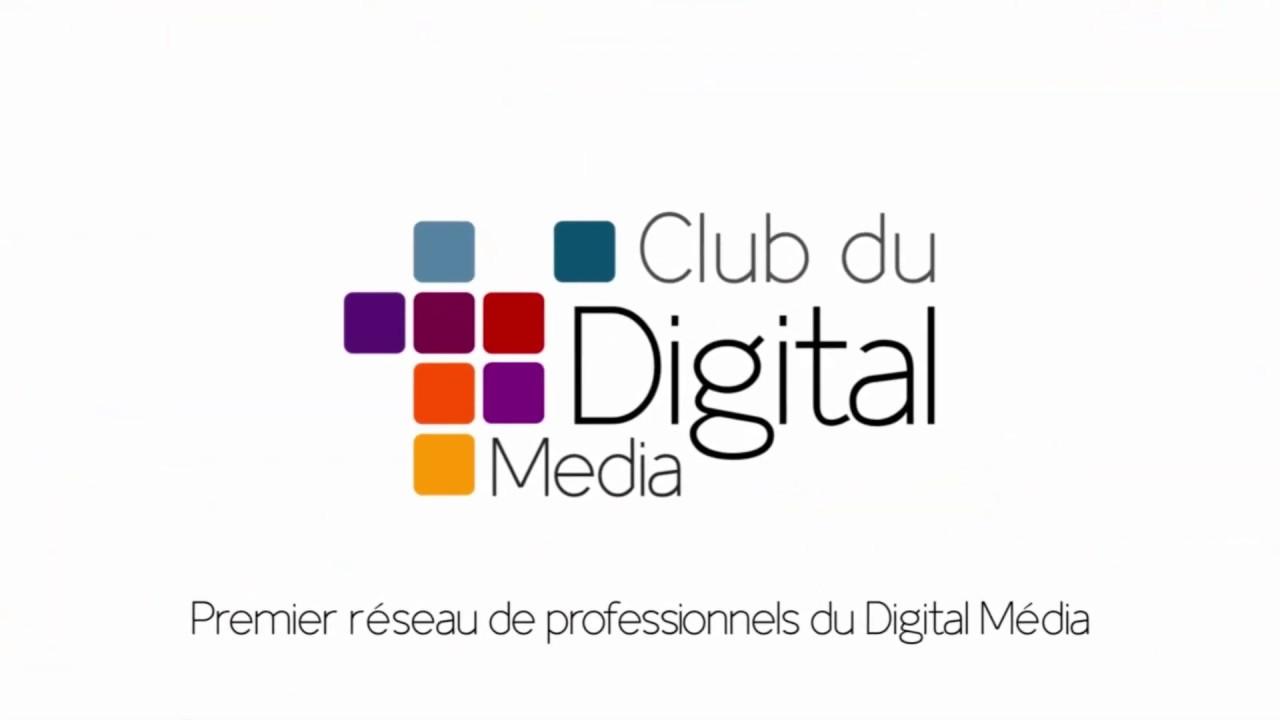 Club du digital Media