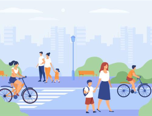 La digitalisation des collectivités